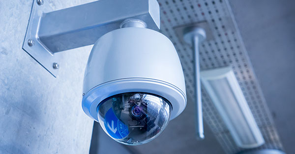 Chaser Technical Services CCTV and Video Surveilance